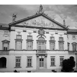 Picture of Krasiński Palace in Warsaw