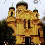 Warszawa, cerkiew św. Marii Magdaleny